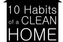 Tips for the home / Ways to improve cleaning,organization and DIY tips. / by Bren1022