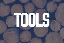 Woodworking Tools / Favorite woodworking tools from the pros at WoodWorkers Guild of America.