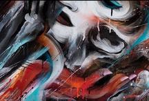 Art / by Ballio Chan