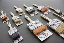 great packaging / by Dani Terbu