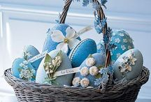 Holidays - Easter / by Kerri Wolf