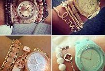 Jewelry/Accesories I Like / by Robyn Keeton