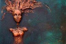 Sculptural Art