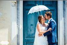 My weddings / Weddings I've shot in the UK and Europe :)
