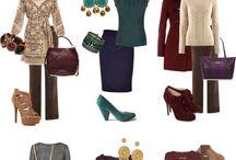 Fashion / by Mary Konow