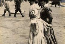 Early 1900s photos
