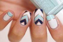 Nails / Nails and nail art I adore!