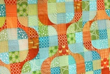 Quilting / by Mareena Smith