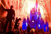 Disney World Vacation... / Our 1st Disney Vacation as a family of 4 was a success!  Lots of great information, tips, tricks, and countdown ideas!  Vacation #2 Dec 2015  / by Brandi Roberts