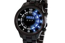 Watches / by Hammacher Schlemmer