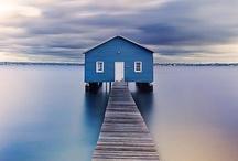 Waterworld / by Dee Musiel