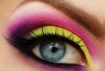 Makeup / by Mareena Smith
