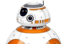 Star Wars Nerds / Fun and Innovative Star Wars gifts and gadgets.