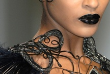 Beauty Trois / by Dee Musiel