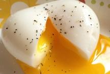 Breakfast/Brunch / by Aimee Peterson