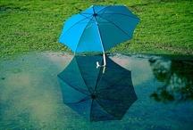 umbrella & parasol / by CBG