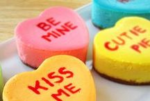 Will You Be My Valentine? / by Mareena Smith