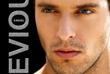 Devious, a novel (Dangerous #2) / Items related to DEVIOUS (DANGEROUS #2), a mature young adult, contemporary romance novel