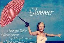 We ♥ Summer!