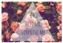 We ♥ Autumn!