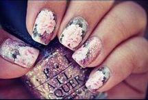 Nails / by Kayla Aguayo