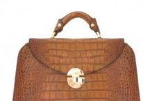 Pratesi / Fine Leather Products featured by Pratesi Leather