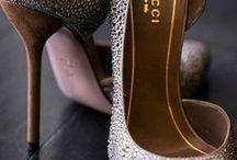 Shoes / by Fabiola Lara