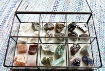 Geological engineering / by Kimberly Barfield