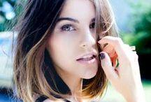Hairstyle / by Fabiola Lara