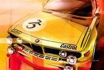 Wheels! / Automotive Beauty