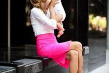 Maternity style / by Fabiola Lara