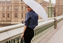 Travel clothes / by Fabiola Lara