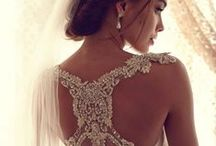 Wedding / by Fabiola Lara