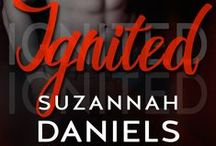 Ignited, a novel, Whiskey Nights #2