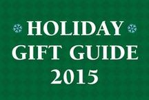 2015 Christmas Gift Guide / The best, the only, and the unexpected gifts to give this Christmas!  / by Hammacher Schlemmer