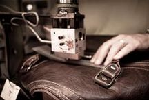 Old Angler Firenze / Old Angler Leather is an Italian artisan leather factory that dates back to 1957 Florence Italy.