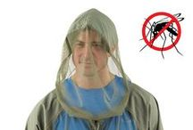 Say NO! to Mosquitos / Zap, Trap, and Repel Mosquitos with Innovative, Guaranteed Solutions.  / by Hammacher Schlemmer