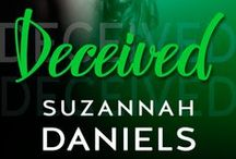 Deceived, a novel, Whiskey Nights #3