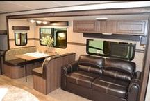 Palomino RV / New Palomino RV units in stock at Hamilton RV in Saginaw, MI!