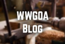WWGOA Blog / by WoodWorkers Guild of America