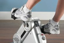 New Year's Resolutions / A New Year of Health and Wellness.  / by Hammacher Schlemmer