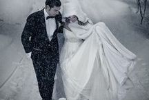 WEDDING: winter / by Christina Brewer