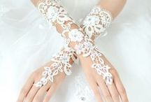 WEDDING: accessories / by Christina Brewer