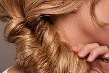 Hair & Nails / by Sam Huebner