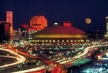 New Orleans, my home