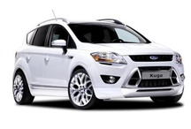 Ford #carleasing / The latest #carleasing range of Ford from CarLease UK