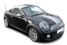 Mini #carleasing / The latest #carleasing range of Mini from CarLease UK