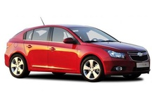 Chevrolet #carleasing / The latest #carleasing range of Chevrolet from CarLease UK