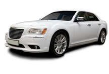 Chrysler #carleasing / The latest #carleasing range of Chrysler from CarLease UK