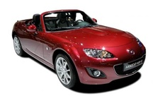 Mazda #carleasing / The latest #carleasing range of Mazda from CarLease UK